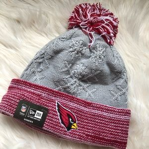 5af48e97 Women Arizona Cardinals Hats on Poshmark